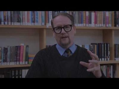 Embedded thumbnail for Sjón: On Literature and the Future